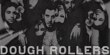 dough rollers